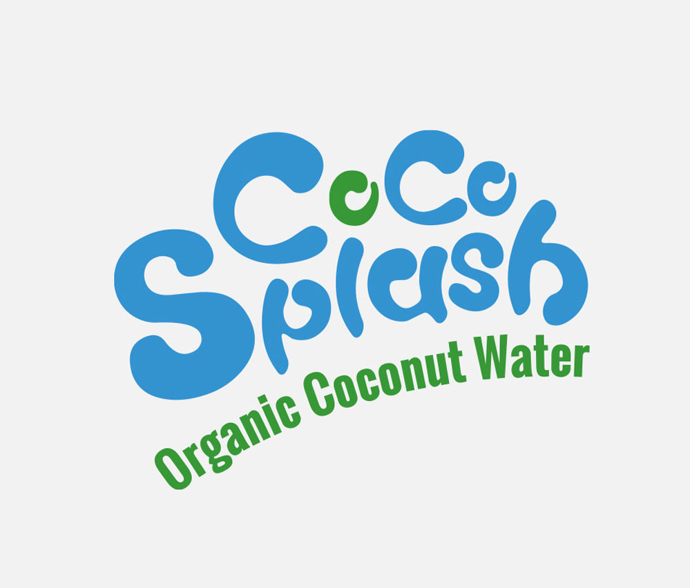 Coco Splash logo