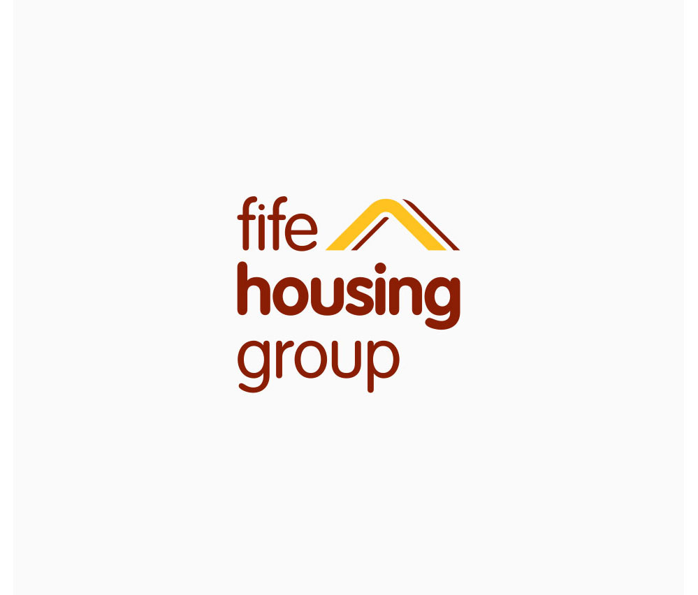 Fife Housing Group Logo